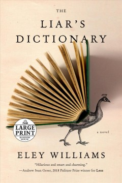 The liar's dictionary / Eley Williams