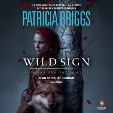 Wild Sign (CD)