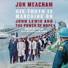 His Truth is Marching On (CD)