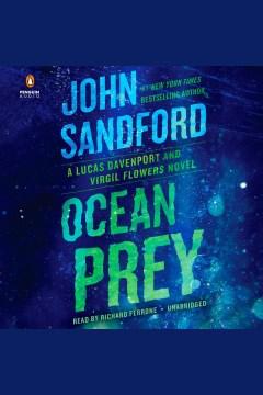 Ocean prey [electronic resource] / John Sandford