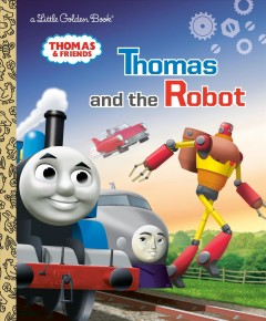 Thomas and the Robot