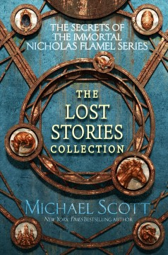 The lost stories collection / The Lost Stories Collection