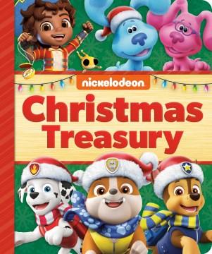 Nickelodeon Christmas Treasury