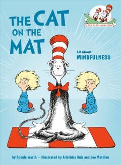 The Cat on the Mat : All About Mindfulness