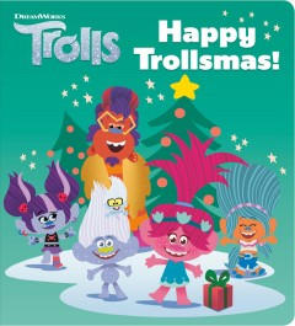 Happy Trollsmas!