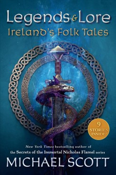 Legends and Lore : Ireland's Folk Tales
