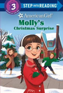 Molly's Christmas surprise