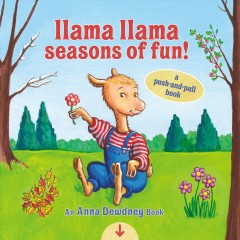 Llama Llama Seasons of Fun!