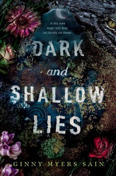 Dark and shallow lies by Ginny Myers Sain.