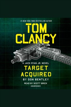 Tom Clancy target acquired [electronic resource] / Don Bentley.