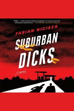 Suburban dicks [electronic resource] / Fabian Nicieza