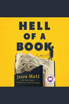 Hell of a book [electronic resource] : or the altogether factual, wholly bona fide story of a big dreams, hard luck, American-made mad kid / Jason Mott.