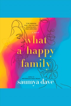 What a happy family [electronic resource] / Saumya Dave.