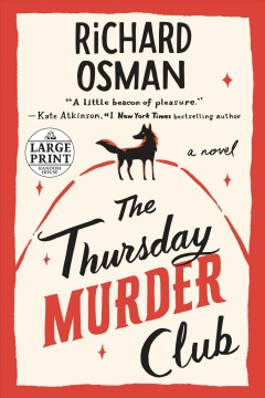 The Thursday murder club / Richard Osman.