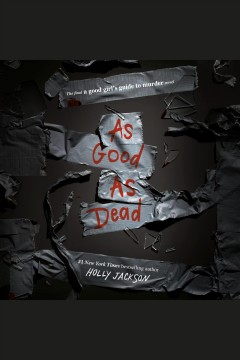 As good as dead [electronic resource] / Holly Jackson.
