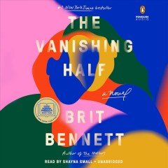 The Vanishing Half (CD)