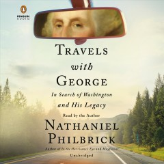 Travels With George (CD)