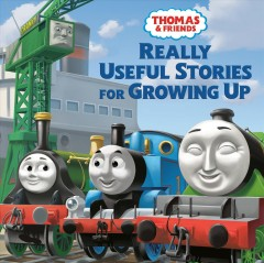 Really Useful Stories for Growing Up