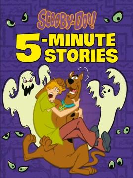 Scooby-Doo 5-minute Stories