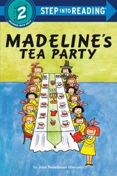 Madeline's Tea Party