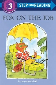 Fox on the job
