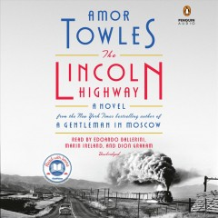 The Lincoln Highway (CD)