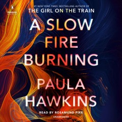 A Slow Fire Burning (CD)