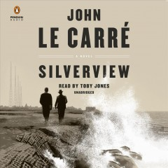 Silverview (CD)