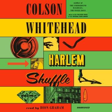 Harlem Shuffle (CD)