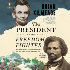 The President and the Freedom Fighter (CD)