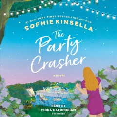 The Party Crasher (CD)