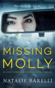 Missing Molly Natalie Barelli.