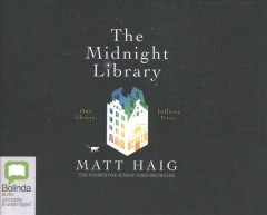 The Midnight Library (CD)