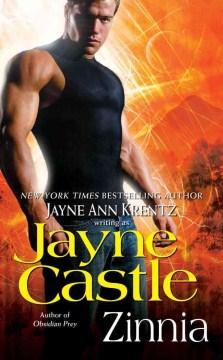 Zinnia / Jayne Castle.