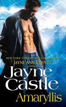 Amaryllis / Jayne Castle.