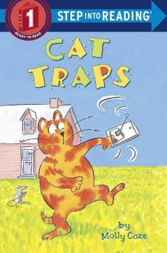 Cat traps / by Molly Coxe.