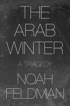 The Arab Winter : A Tragedy