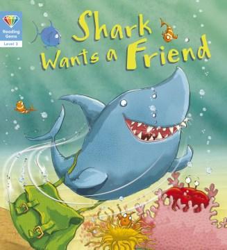 Shark Wants a Friend