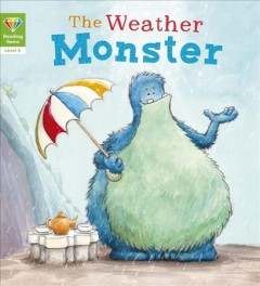 The Weather Monster