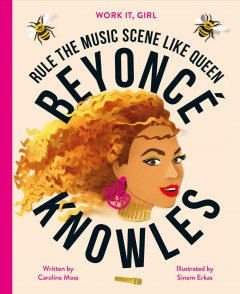 Beyonce Knowles : Rule the Music Scene Like Queen