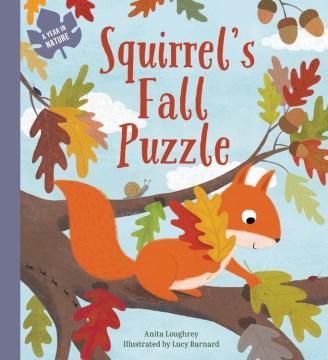 Squirrel's Fall Puzzle