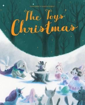The Toys' Christmas