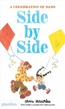 Side by Side : A Celebration of Dads