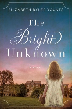 The bright unknown Elizabeth Byler Younts.
