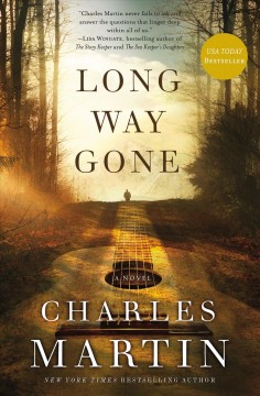 Long way gone Charles Martin.