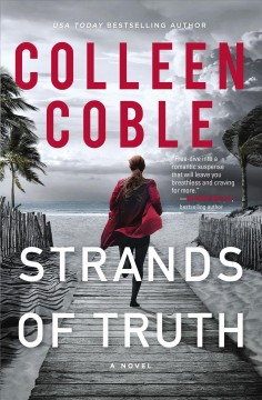 Strands of truth : a novel Colleen Coble.