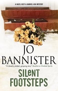 Silent footsteps / Jo Bannister.