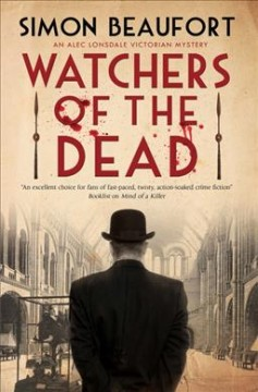 Watchers of the dead / Simon Beaufort.