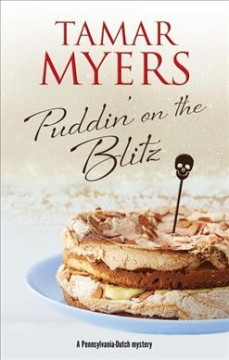Puddin' on the Blitz