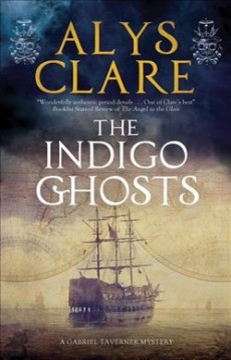 The Indigo Ghosts